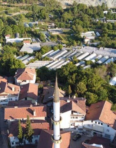 Bu köy Türkiye'nin en kalabalık köyü