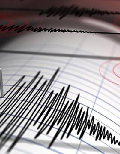 Son dakika! Muğla'da korkutan deprem!