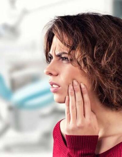 Korona stresinden dişler kırılıyor