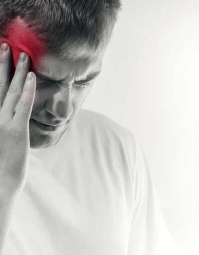 Pandemi süreci migren hastalarını da vurdu