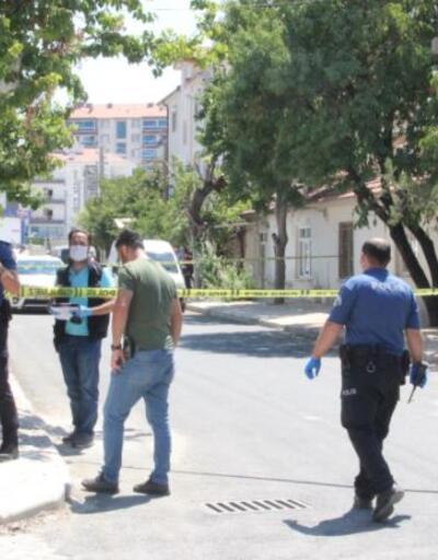 Son dakika haberleri... Karaman'da iki komşu arasında silahlı kavga: 1 yaralı