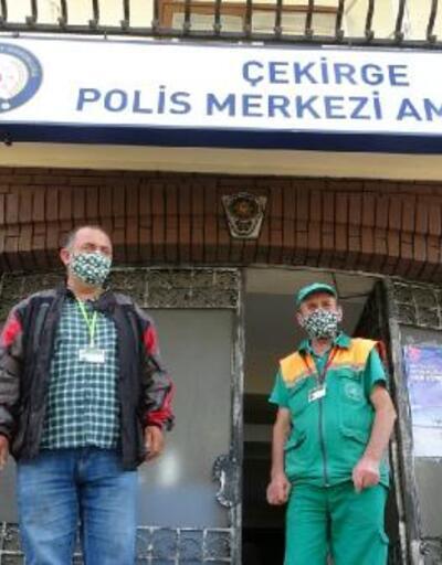 Son dakika... Bulduğu 110 bin lirayı polise teslim eden işçinin borcunu, sanatçılar ödeyecek