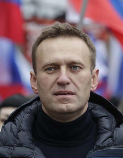 'Zehirlendiği şüphesiyle' hastaneye kaldırılan Rus muhalif lider Navalni, tedavi için Almanya'ya getirilecek