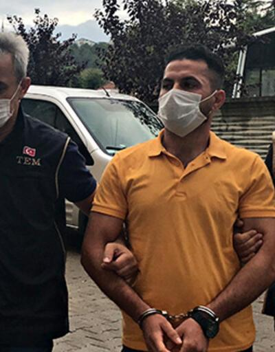 Samsun'da DEAŞ operasyonu: 6 şüpheli yakalandı