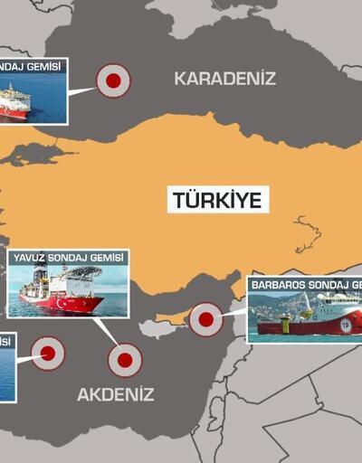 Son dakika! Uzmanlardan 'müjde' yorumları! Karadeniz'de doğalgaz mı bulundu? | Video