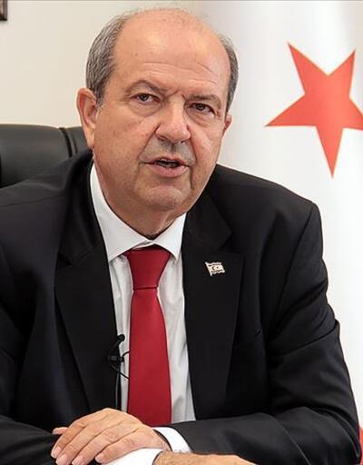 Son dakika... KKTC Başbakanı Tatar: Büyük bir memnuniyetle öğrenmiş bulunuyoruz