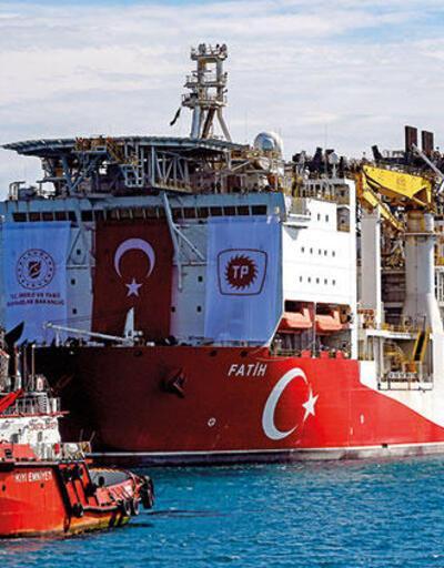 Karadeniz'deki doğalgaz keşfi Türkiye'nin enerji piyasasındaki rolünü değiştiriyor...