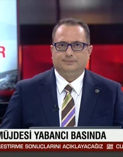 Gündem özeti Cnnturk.com Öğle Bülteni'nde | 22.08.2020