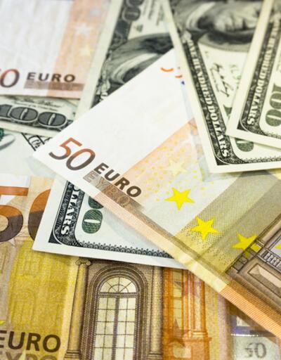 Bugün dolar kuru ne kadar, euro ve sterlin kaç TL? 23 Ağustos 2020 döviz kurları