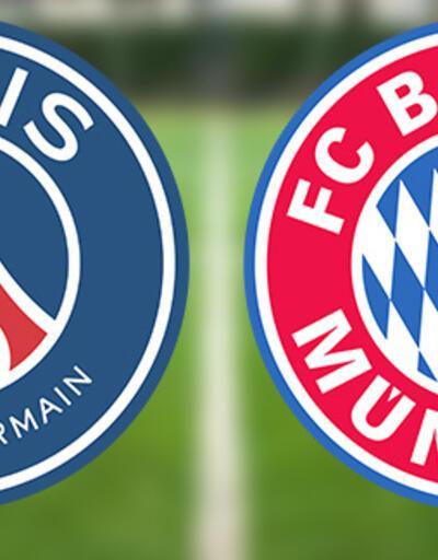 Şampiyonlar Ligi finali PSG Bayern Münih maçı hangi kanalda şifresiz ve canlı izlenecek?