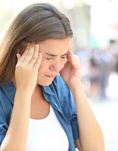 Sıcak havalarda baş dönmesi ve baş ağrısı artıyor
