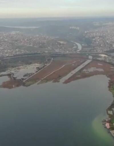 Barajlardaki doluluk oranı düştü | Video