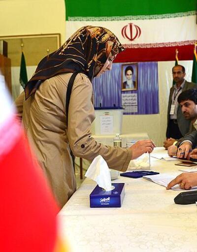 Son dakika... İran'da Cumhurbaşkanlığı seçim tarihi açıklandı