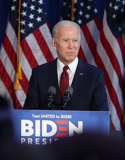 ABD'deki başkanlık yarışını Biden önde götürüyor