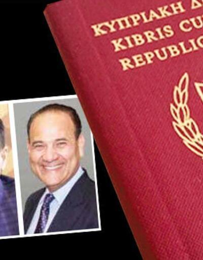 El Cezire belgeledi: Kıbrıs Rum yönetimi kara paracılara AB pasaportu sattı