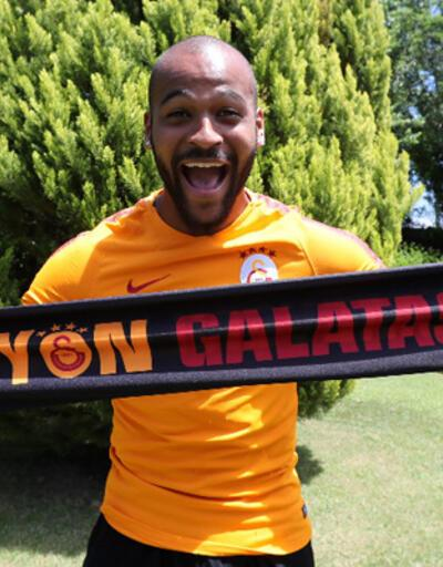 Son dakika... Galatasaray'a Marcao piyangosu!