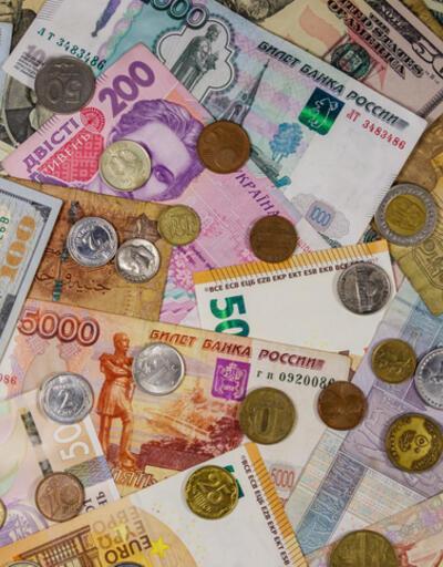 Bugün dolar ne kadar, euro ve sterlin kaç TL? 25.08.2020 döviz kurları