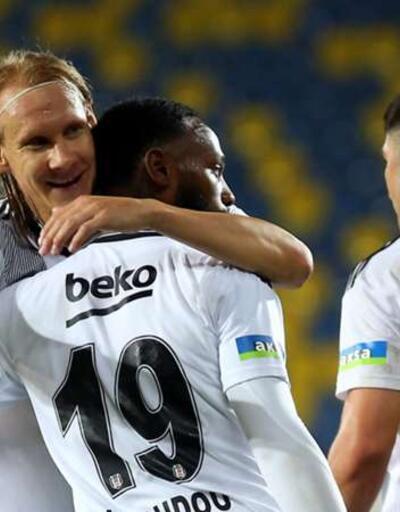 PAOK Beşiktaş maçı muhtemel 11'ler belli oldu