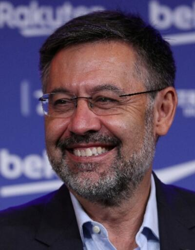 Bartomeu istifa kararı aldı