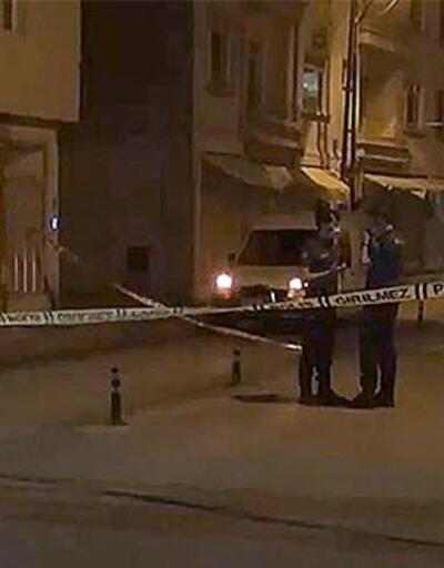Tartıştığı kişi tarafından bıçaklanan kadın ağır yaralandı
