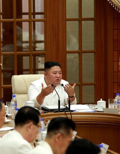 Kuzey Kore lideri Kim Jong-un, iddiaların ardından ilk kez ortaya çıktı