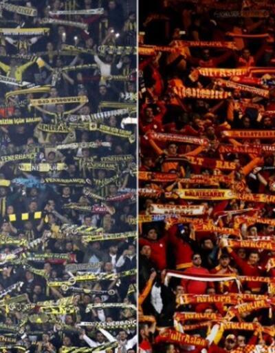 FIFA'dan Fenerbahçe-Galatasaray anketi