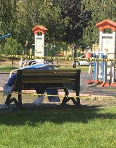 Kayseri'de acı olay! Yakınları gözyaşlarına boğuldu
