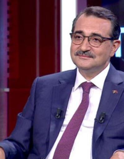 Son Dakika! Bakanı Dönmez, CNN TÜRK'te açıkladı: 2 aya kadar yeni müjde gelebilir   Video