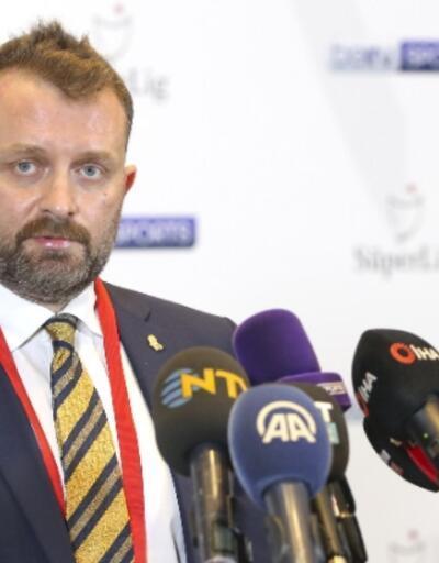 'Forvet transferi Vedat Muriç'e bağlı'