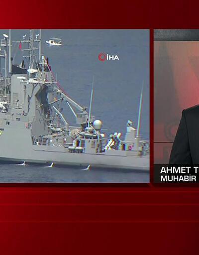 Son dakika... Türkiye yeni NAVTEX yayınladı   Video