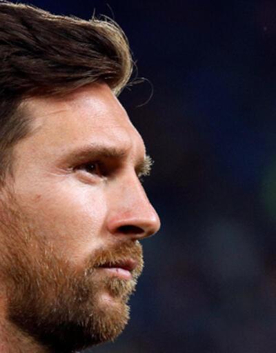 Son dakika... Lionel Messi adım adım Manchester City'ye!