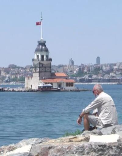 İstanbul Valiliği'nden sıcak hava uyarısı | Video