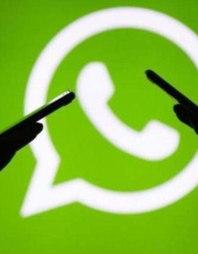 WhatsApp'ın yeni bir özelliği daha ortaya çıktı! WhatsApp telefonların depolama alanlarında...