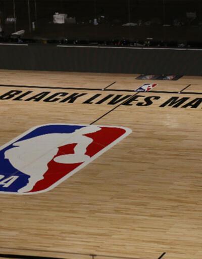 NBA'de 3 play-off maçı daha ertelendi