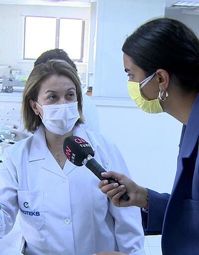 Son Dakika Haberi: Dezenfektan gerçeği CNN TÜRK'te! İçinde gerçekte ne var? | Video