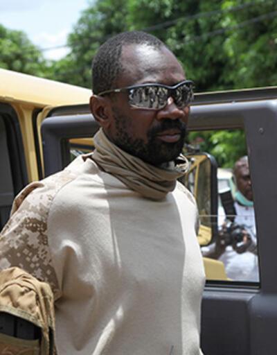 Son dakika... Mali'de askeri cuntanın lideri Goita, cumhurbaşkanı ilan edildi