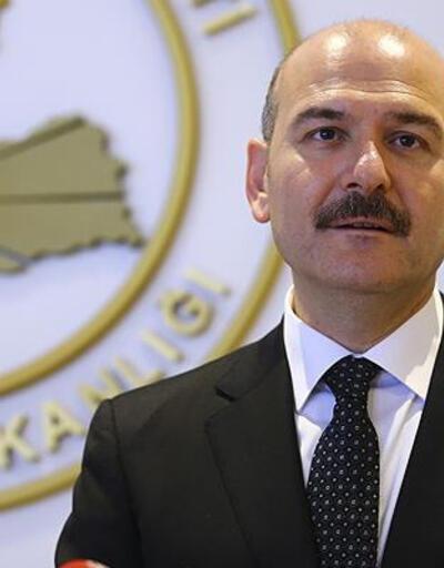 Son dakika haberi: Bakan Soylu'dan İstanbul Barosu'na sert tepki: Yazıklar olsun