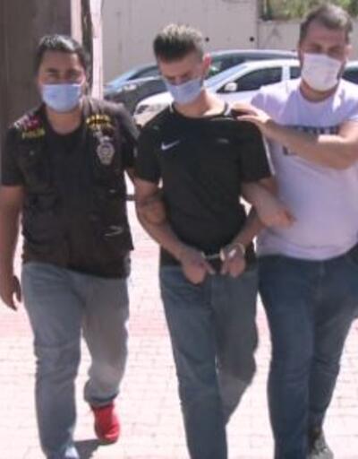 Son Dakika: İtfaiyeciye ateş açanlar yakalandı | Video