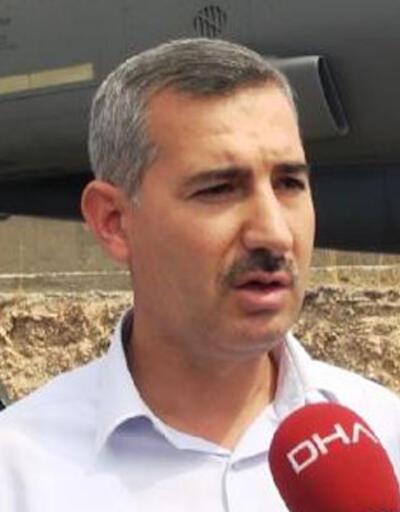 Başkan Çınar'ın koronavirüs testi pozitif çıktı