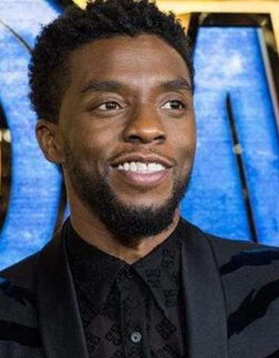 Chadwick Boseman kimdir? Black Panther Chadwick Boseman neden öldü?