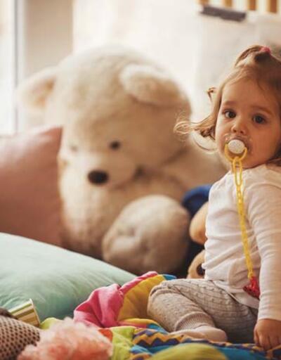 Emzik çocuklarda konuşmayı olumsuz etkiliyor