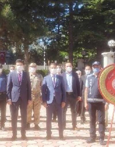 Karakoçan'da Zafer Bayramı kutlandı