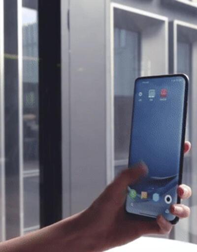Xiaomi ekran altı kamera teknolojisini tanıttı