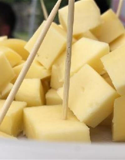 Güçlü bağışıklık sistemi için peynir