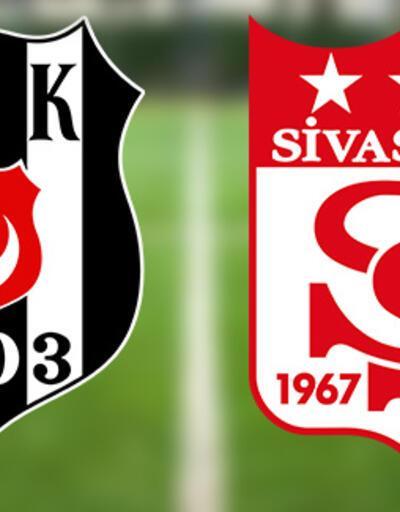 Beşiktaş Sivasspor maçı hangi kanalda, hazırlık maçı ne zaman, saat kaçta canlı izlenecek?