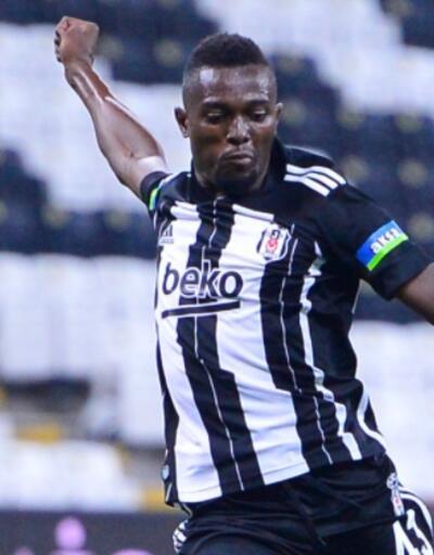 Beşiktaş 0-1 Sivasspor MAÇ ÖZETİ