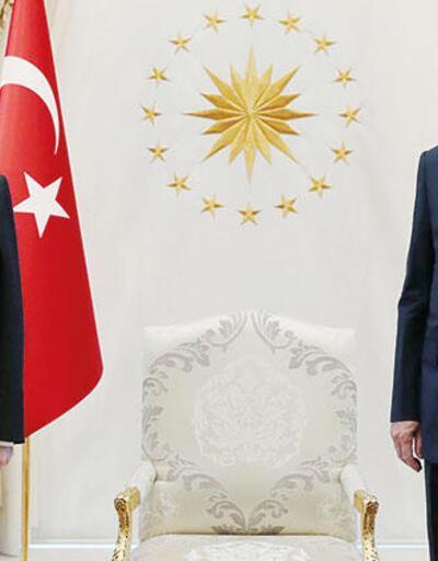 Erdoğan ile Yavaş arasındaki ilk baş başa görüşmede neler konuşuldu? İşte ayrıntılar