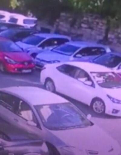Aracı otoparkta zarar gören sürücüler ne yapmalı?   Video