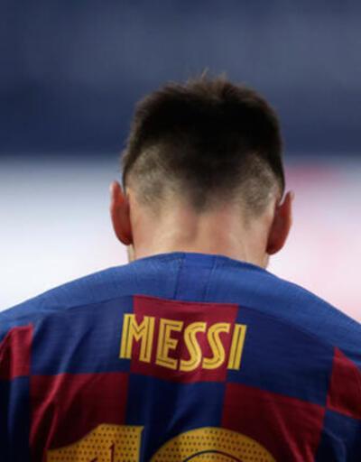Son dakika... Lionel Messi teklifi kabul etti!