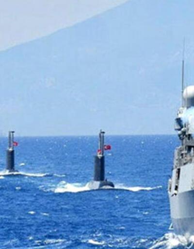 Son dakika haberi...Türkiye'den Doğu Akdeniz'de 2 yeni Navtex kararı   Video